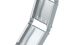 7006446 - OBO BETTERMANN Вертикальный регулируемый угол 60x600 (RGBV 660 FS).