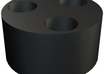 2029682 - OBO BETTERMANN Уплотнительное кольцо для кабельного ввода VM25,3X6 (107 C VM 25 3x6).