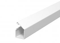 6150292 - OBO BETTERMANN Кабельный канал WDK с клейкой пленкой 17x17x2000 мм (ПВХ,белый) (WDKMD17RW).