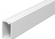 6175390 - OBO BETTERMANN Кабельный канал WDK 15x30x2000 мм (ABS-пластик,белый) (WDKH-15030RW).