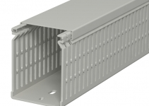 6178229 - OBO BETTERMANN Распределительный кабельный канал LK4 N 80x60x2000 мм (ПВХ,серый) (LK4 N 80060).