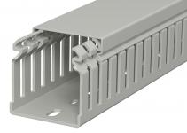6178314 - OBO BETTERMANN Распределительный кабельный канал LKV 50x50x2000 мм (ПВХ,серый) (LKV 50050).