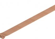 5351456 - OBO BETTERMANN Хомут ленточный для крепления к водосточной трубе  * (301 S-CU-100).