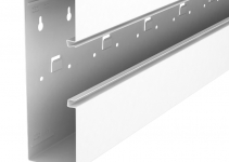 6278000 - OBO BETTERMANN Кабельный канал Rapid 80 70x210x2000 мм (сталь,белый) (GS-A70210RW).