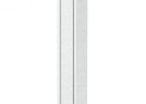 6288940 - OBO BETTERMANN Электромонтажная колонна 3,3-3,5 м 1-сторонняя 70x110x3000 мм (алюминий,белый) (ISS70110RW).
