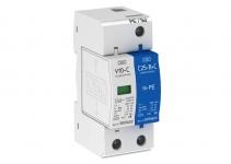 5093418 - OBO BETTERMANN УЗИП (устройство защиты от импулсных перенапряжений -