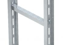 6013848 - OBO BETTERMANN Вертикальный лоток лестничного типа 400x6000 (SLS 80 W40 4 FT).