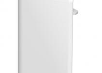 6199232 - OBO BETTERMANN Внешний угол плинтусного канала h=70 мм (ПВХ,белый) (SKL-A70DRW).