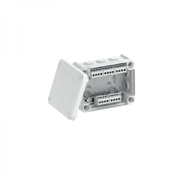 2007436 - OBO BETTERMANN Распределительная коробка 150x116x67 (T 100 KL).