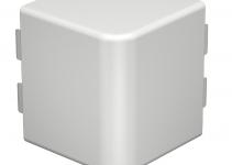 6182615 - OBO BETTERMANN Крышка внешнего угла кабельного канала WDK 60x110 мм (ПВХ,светло-серый) (WDK HA60110LGR).