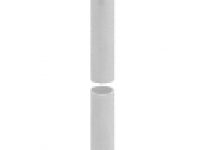 5408947 - OBO BETTERMANN Молниеприемная мачта изолированная  6 м (isFang 6000 AL).