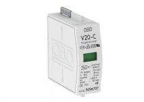 5096707 - OBO BETTERMANN Вставка для УЗИП (устройство защиты от импулсных перенапряжений -