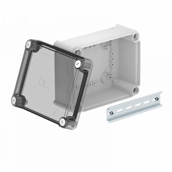 2007774 - OBO BETTERMANN Распределительная коробка 190x150x94 (T 160 OE HD TR).