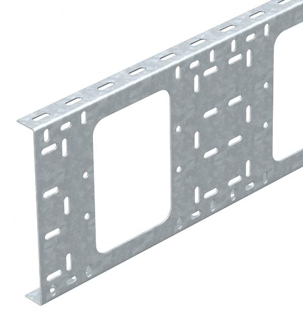 6070442 - OBO BETTERMANN Профиль BKK 25x204x3000 (BKK 200 FT).