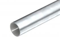 2046845 - OBO BETTERMANN Труба без резьбы, гальваническое цинкование ø50, 3000мм (S50W G).