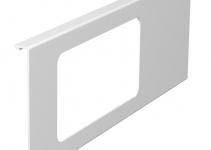 6194109 - OBO BETTERMANN Крышка для установки монтажной коробки в канале WDK 110x300 мм (ПВХ,белый) (D2-2 110RW).
