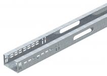6356311 - OBO BETTERMANN Стойка для подвода питания к электрооборудованию 66x108x1400 (MAS 140 10 FT).