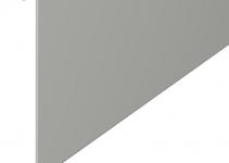 6022715 - OBO BETTERMANN Крышка кабельного канала WDK 110x2000 мм (ПВХ,серый) (2410 110GR).