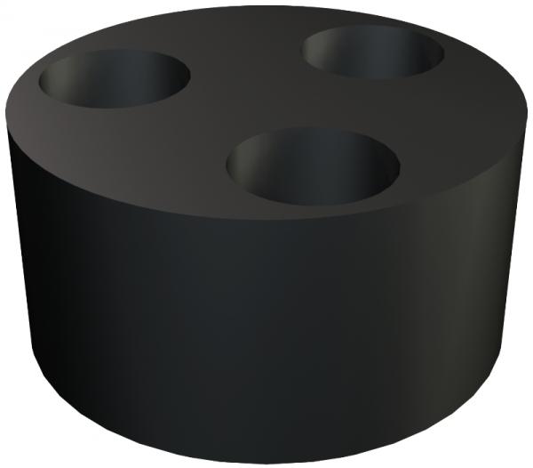 2029679 - OBO BETTERMANN Уплотнительное кольцо для кабельного ввода VM25,5X4 (107 C VM 25 5x4).