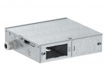 6108037 - OBO BETTERMANN Распределитель энергии (пустой корпус), 253x234x67 мм (сталь) (CP45-LG 8A).