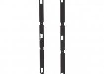 DP-KO-H1 - Ролик повышенной грузоподъемности для напольного шкаф Contegа - 1 шт.