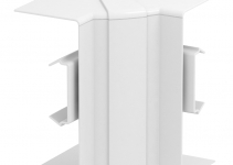 6274641 - OBO BETTERMANN Внутренний угол кабельного канала Rapid 80 регулируемый 70x170 мм (ABS-пластик,кремовый) (GK-IH70170CW).