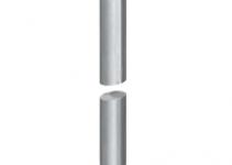 5424208 - OBO BETTERMANN Молниеприемный стержень  2 м (101 F2000).