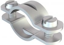 1442015 - OBO BETTERMANN Крепежная скоба (клипса) для разгрузок от натяж. 11мм (7908 11 G).