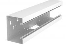 6277360 - OBO BETTERMANN T-образная секция кабельного канала Rapid 80 90x130 мм (сталь,белый) (GS-ST90130RW).