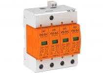5093647 - OBO BETTERMANN УЗИП (устройство защиты от импулсных перенапряжений -