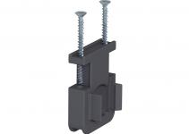6288790 - OBO BETTERMANN Фиксатор для разгрузки кабеля от натяжения (полиамид) (7ZE).