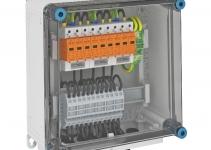 5088629 - OBO BETTERMANN Комплект УЗИП (устройство защиты от импулсных перенапряжений -