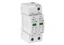 5094714 - OBO BETTERMANN УЗИП (устройство защиты от импулсных перенапряжений -