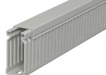 6178028 - OBO BETTERMANN Распределительный кабельный канал LK4 60x25x2000 мм (ПВХ,серый) (LK4 60025).