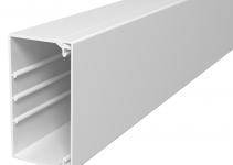 6175472 - OBO BETTERMANN Кабельный канал безгалогеновый WDKH 60x110x2000 мм (ABS-пластик,светло-серый) (WDKH-60110LGR).