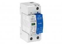 5094666 - OBO BETTERMANN УЗИП (устройство защиты от импулсных перенапряжений -