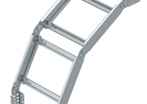 6213359 - OBO BETTERMANN Вертикальный регулируемый угол 60x500 (LGBV 650 VS FT).