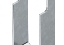 1181122 - OBO BETTERMANN U-образная скоба для углового профиля 8-12мм (2056W 2 12 FT).