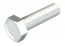 3156028 - OBO BETTERMANN Болт с шестигранной головкой M8x50мм (DIN933 M8x50 V4A).