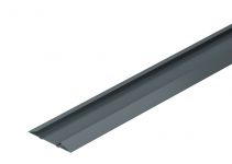 6154980 - OBO BETTERMANN Напольная шина для гибкого канала L=1000 мм (серый антрацит) (FLK-BS1).
