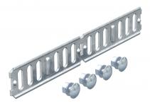 6067328 - OBO BETTERMANN Соединитель кабельного листового лотка /угловой 35x200 (RWVL 35 FT).