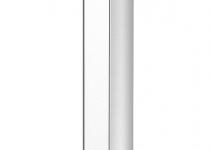 6290090 - OBO BETTERMANN Электромонтажная миниколонна 0,68 м 1-сторонняя Modul45 70x670 мм (алюминий,белый) (ISSRHSM45RW).