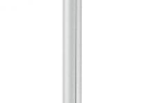 6289060 - OBO BETTERMANN Электромонтажная колонна 3,3-3,5 м 1-сторонняя 100x110x3000 мм (алюминий,белый) (ISS110100RRW).