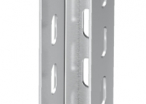 6341055 - OBO BETTERMANN U-образная профильная рейка 50x50x400 (US 5 40 VA4571).