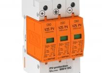 5097447 - OBO BETTERMANN УЗИП (устройство защиты от импулсных перенапряжений -