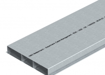 7400340 - OBO BETTERMANN Кабельный канал для заливки в стяжку EUK 2000x350x38 мм (сталь) (S3 35038).