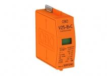 5097290 - OBO BETTERMANN Вставка для УЗИП (устройство защиты от импулсных перенапряжений -