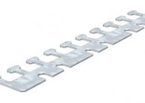 6249981 - OBO BETTERMANN Держатель провода для LKM высотой 200 мм (сталь) (LKM Z200).