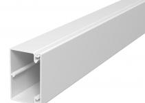 6175466 - OBO BETTERMANN Кабельный канал безгалогеновый WDKH 40x60x2000 мм (ABS-пластик,светло-серый) (WDKH-40060LGR).