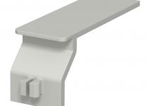 6178092 - OBO BETTERMANN Держатель кабеля для распределительного канала LK (серый) (LK4 H).